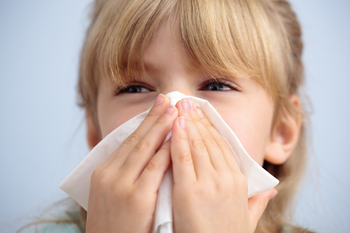 Нестандартное применение аминокапроновой кислоты в детском возрасте