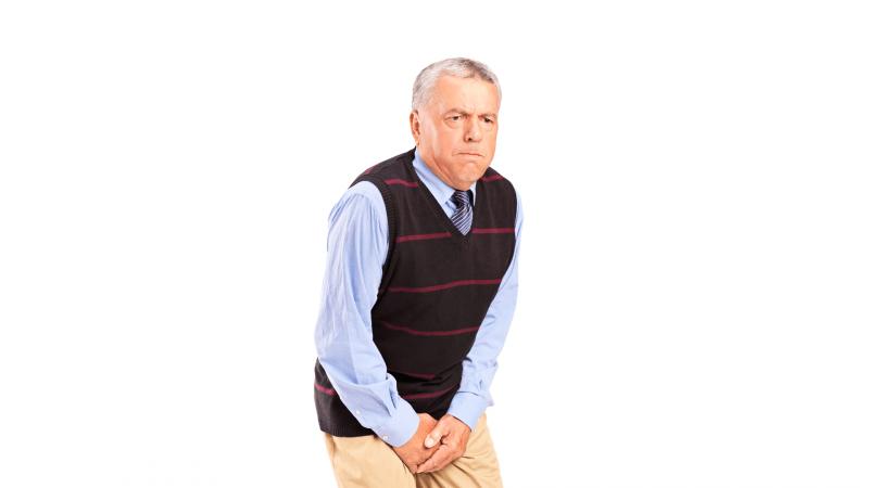 Контроль мочевого пузыря у мужчин: как справиться с проблемой