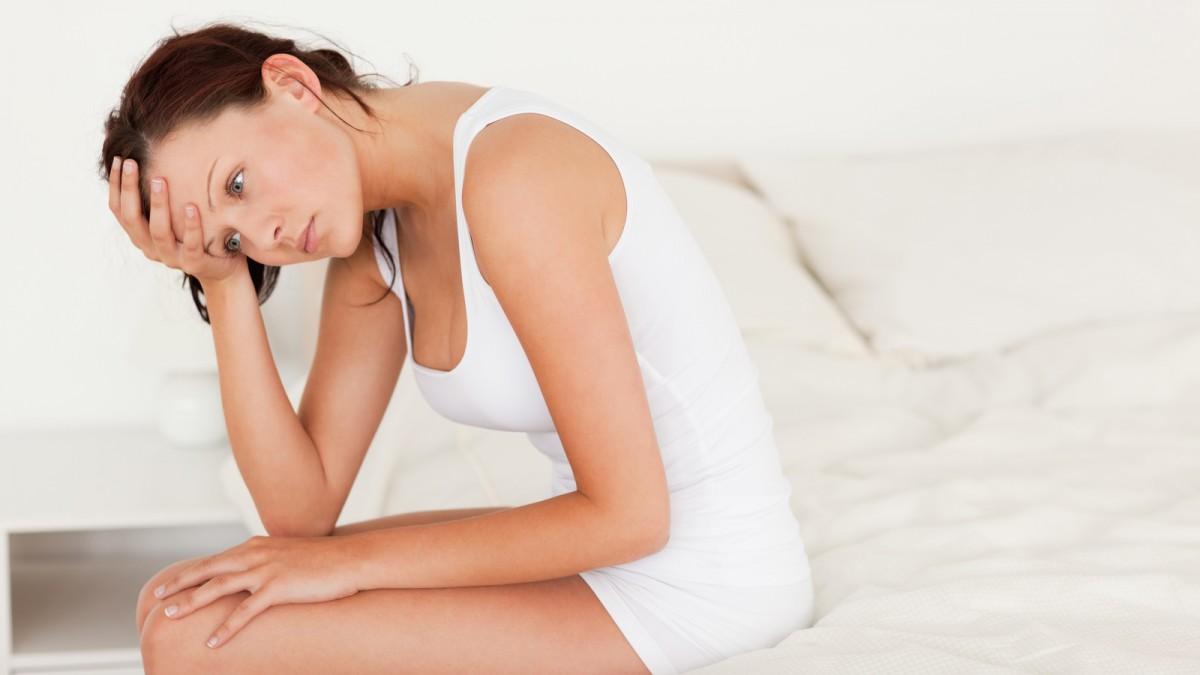 Причины и лечение нерегулярного менструального цикла