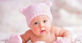 Новорождённый