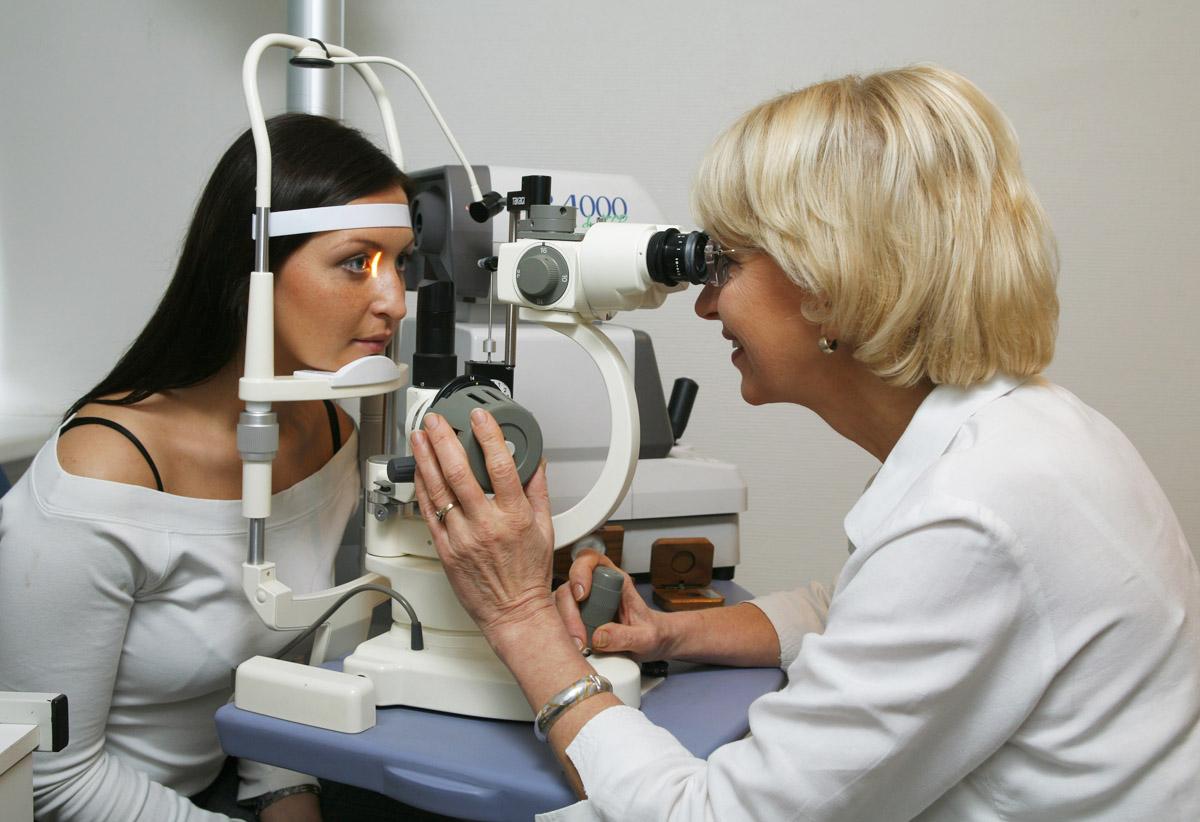 Биомикроскопия глаза: важный шаг к сохранению зрения