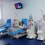 Хроническая  болезнь почек,  фософорно-кальциевый обмен  и   альфакальцидиол