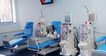 отделение гемодиализа