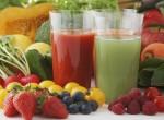Овощной и фруктово-ягодный сок