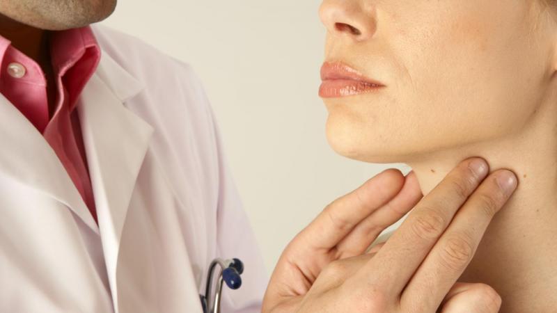 Злокачественная опухоль не приговор: папиллярный рак щитовидной железы