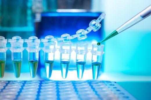 Лабораторное исследование биологического материала человека