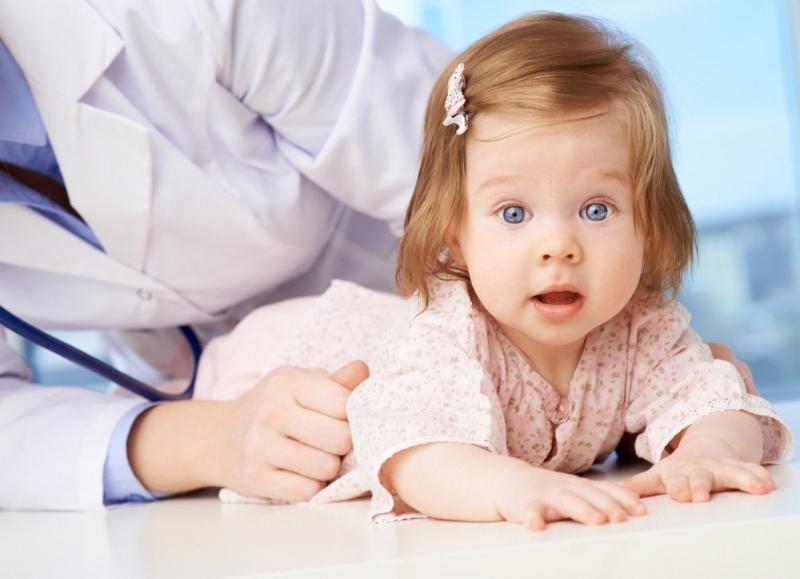 Пиелонефрит у детей: актуальные методы лечения