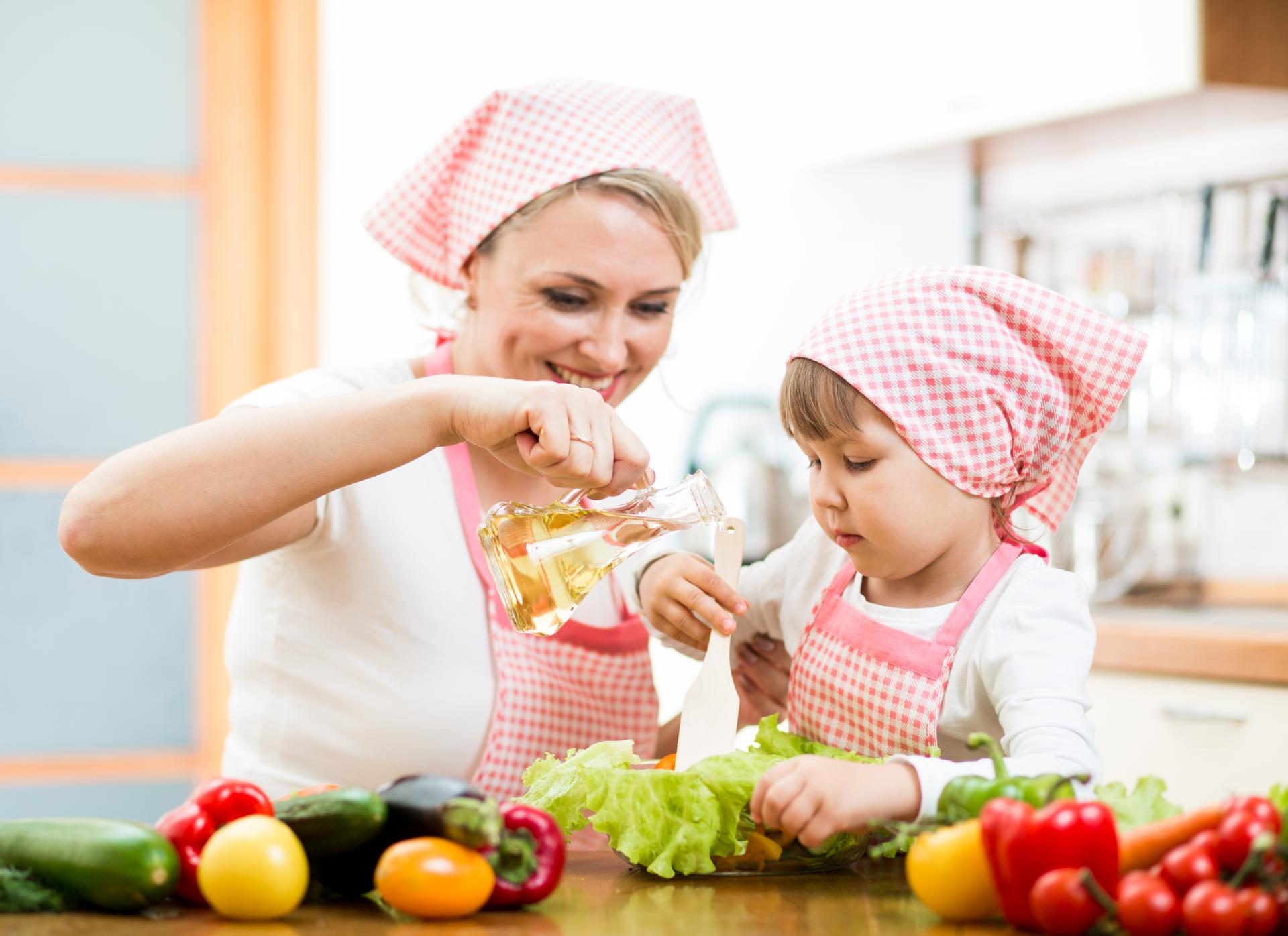 Диета и подробное меню для детей с аллергией