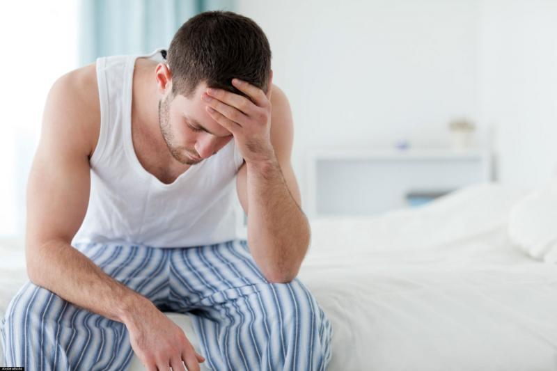 Мужское здоровье: хронический простатит не приговор