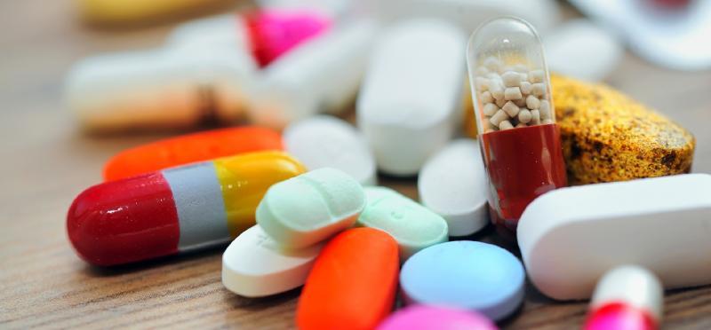 Антибиотики при воспалении почек: обзор препаратов