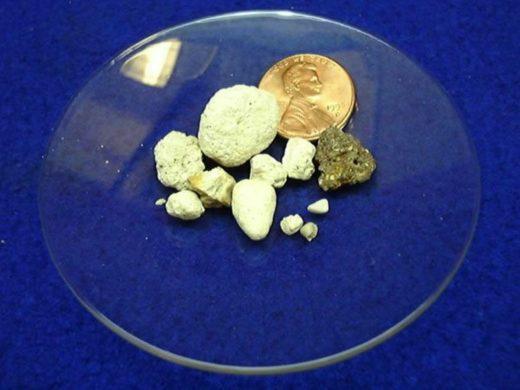Фосфатные камни