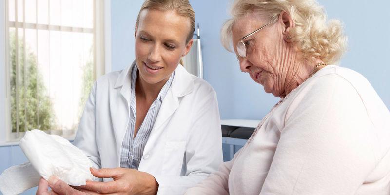 Недержание мочи у пожилых женщин: как справиться с деликатной проблемой