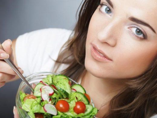 Правила питания при цистите