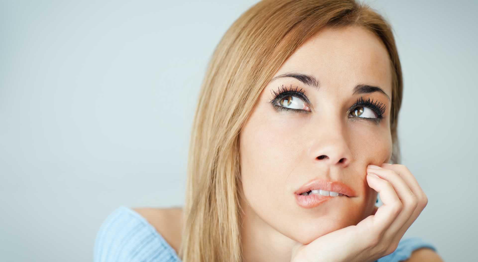 Гнойные выделения у женщин — что тому виной?