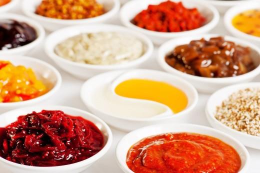 зефир при повышенном холестерине