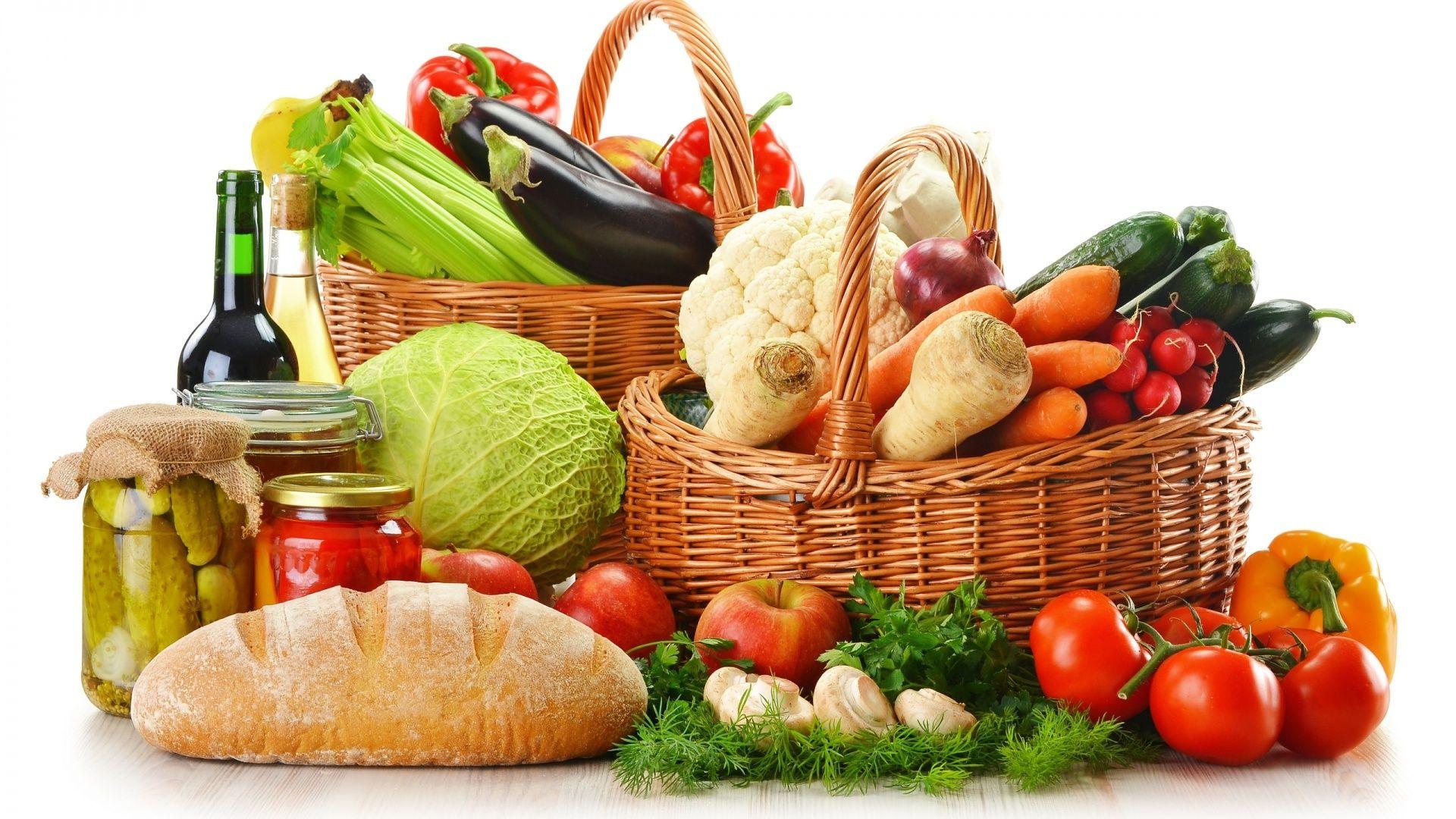 Как правильно питаться при хронической сердечной недостаточности