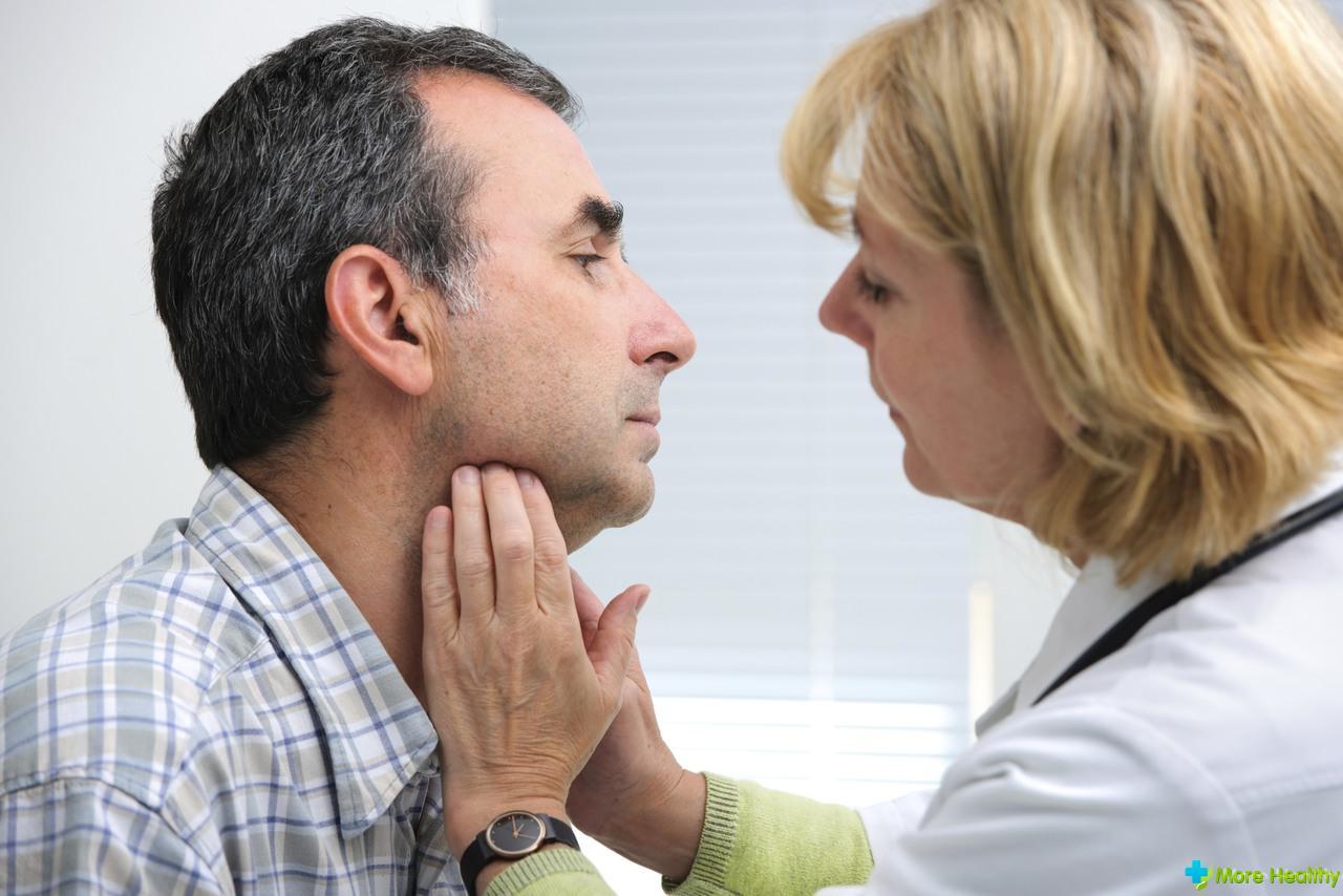 Пункция щитовидной железы, показания и метод проведения