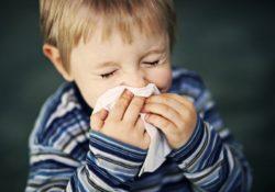 Зиртек детям — быстрая помощь при аллергии