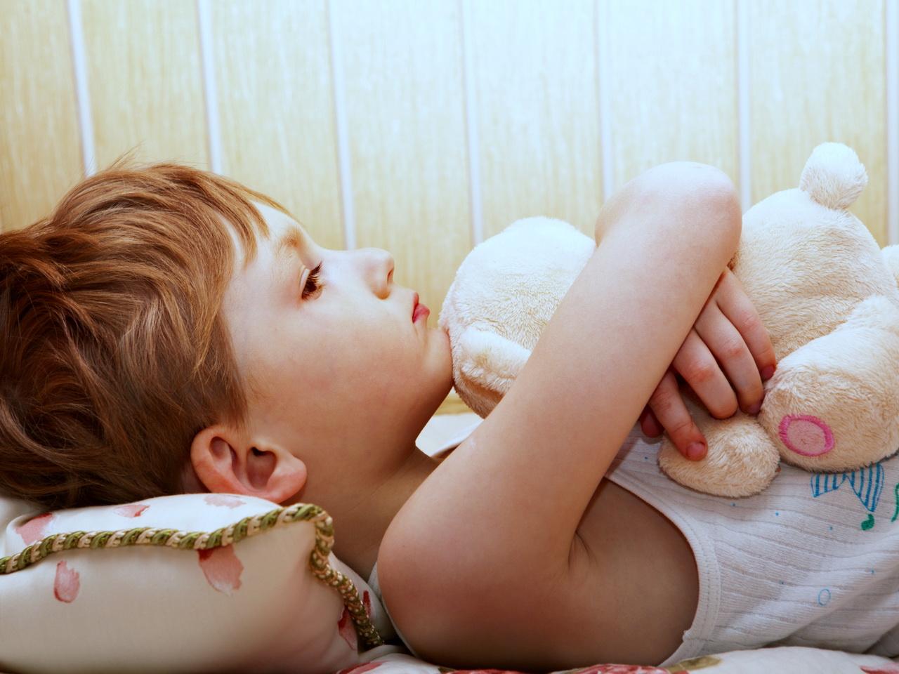 Особенности бронхита у детей – как распознать недуг
