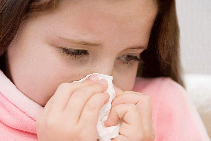 Выявляем гайморит у ребёнка: самые распространённые симптомы