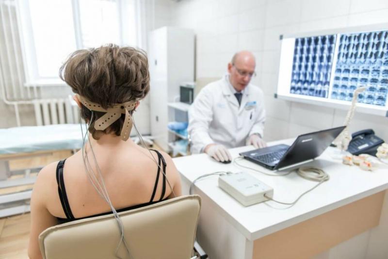 Реоэнцефалография (РЭШ сосудов головоного мозга): старый, но проверенный метод