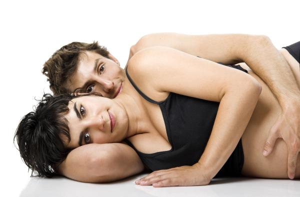 Оргазм от петтинга на ранних сроках беременности