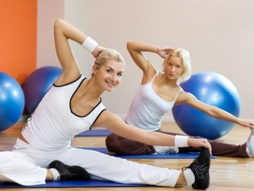 Спорт и здоровый образ жизни