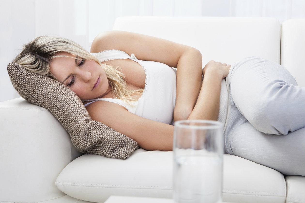 Дизентерия: симптомы и методы диагностики