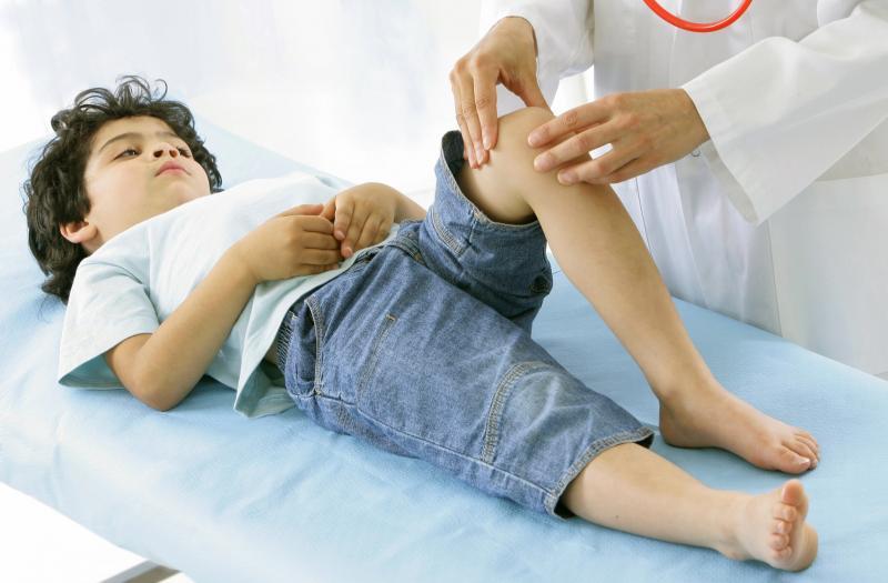 Травмы у детей: первая помощь и дальнейшее лечение