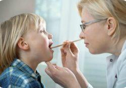Фарингит у детей: как распознать недуг?