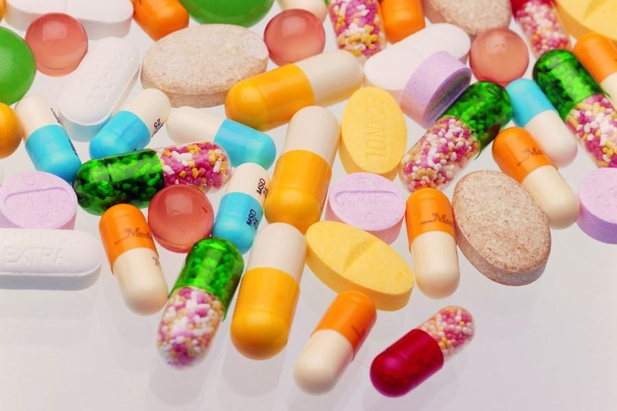 Витамины в таблетках и польза от них