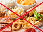 вредные продукты перечёркнутые