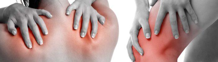 Реактивные  артриты,  как  вид  аллергической  реакции  организма
