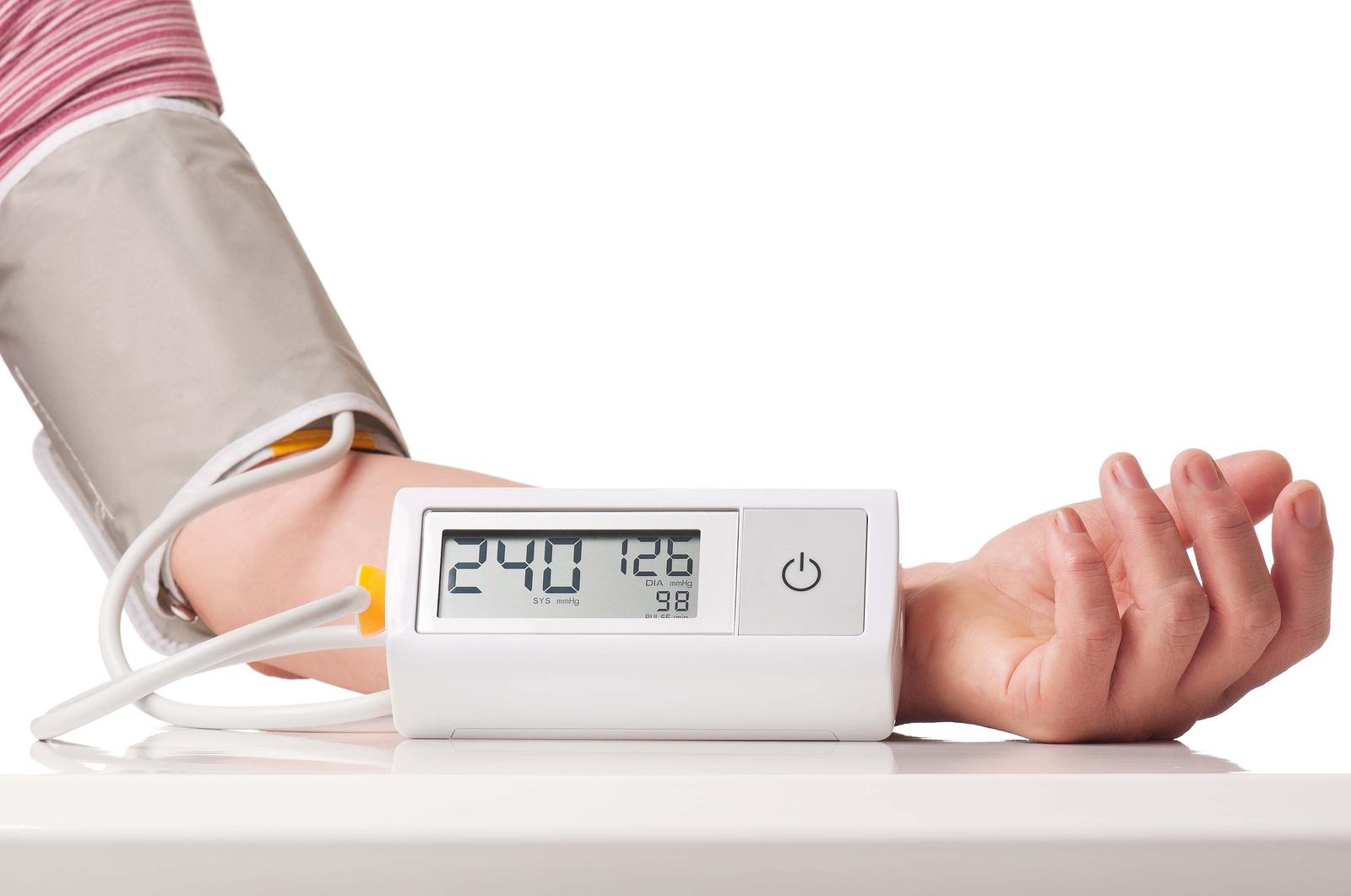 Как снизить давление в домашних условиях - Лечение народными средствами 54