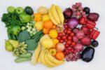 ягоды и фрукты с витамином с