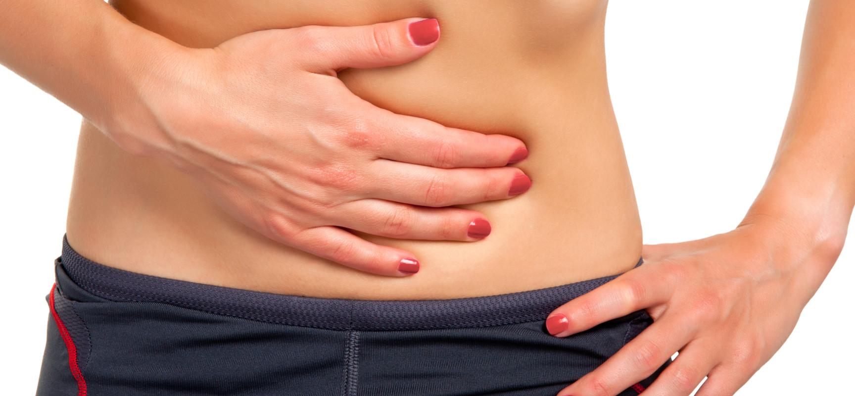 Симптомы и диагностика язвы желудка