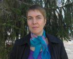 Елена Александровна Заика