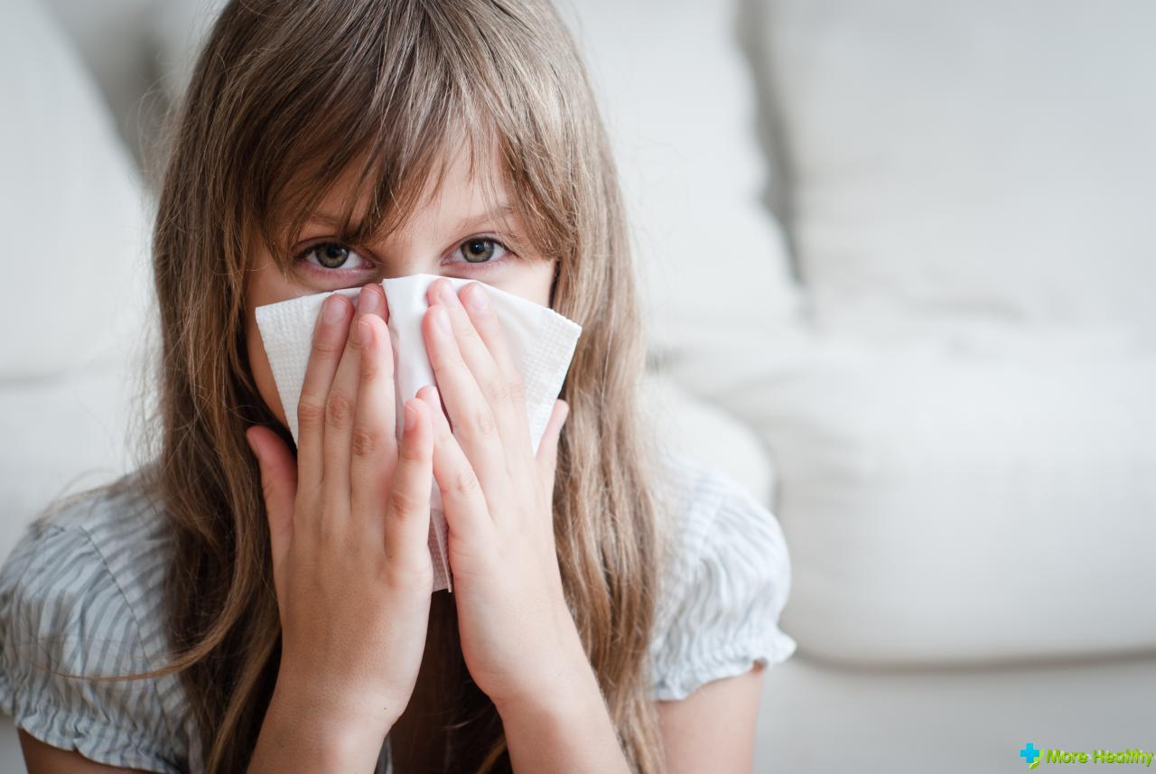 Диоксидин — «скорая помощь» при гайморите