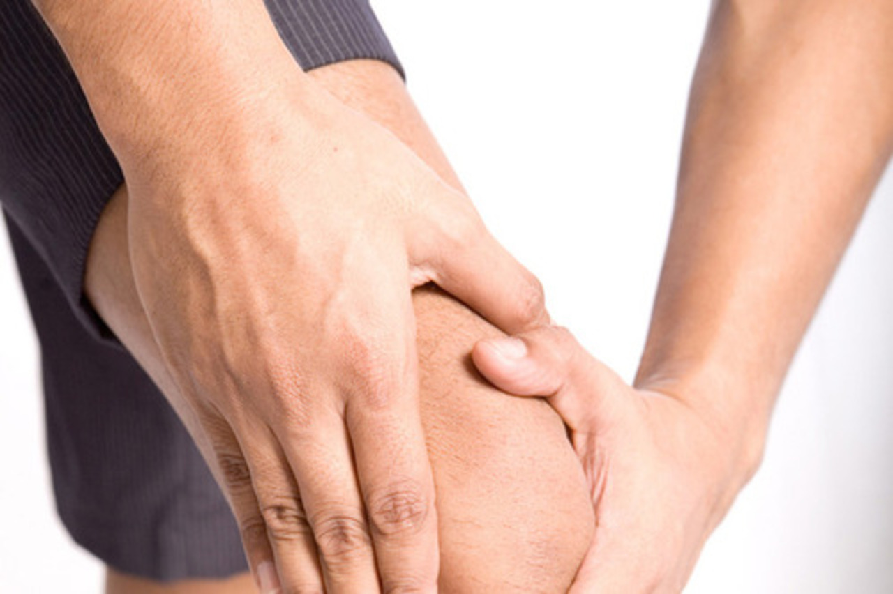 Бишофит на страже здоровья суставов: действие и инструкция по применению