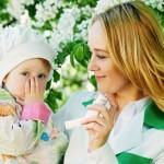 Современная и прошлая история бронхиальной астмы