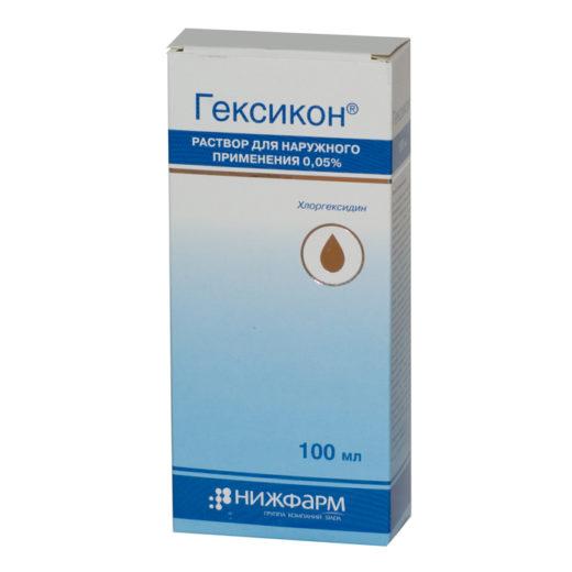 Хлоргексидин Спринцевание Инструкция По Применению